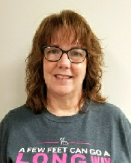 Ms. Linda Becker